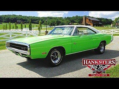 1970 Dodge Charger for sale 100912247