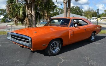 1970 Dodge Charger for sale 100926354