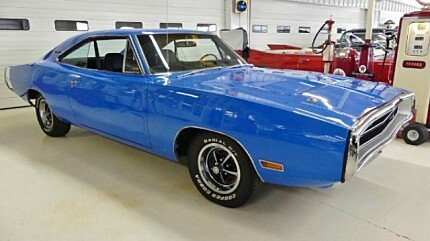 1970 Dodge Charger for sale 100931871