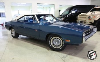 1970 Dodge Charger for sale 100972006