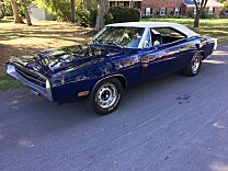 1970 Dodge Charger R/T for sale 100974981