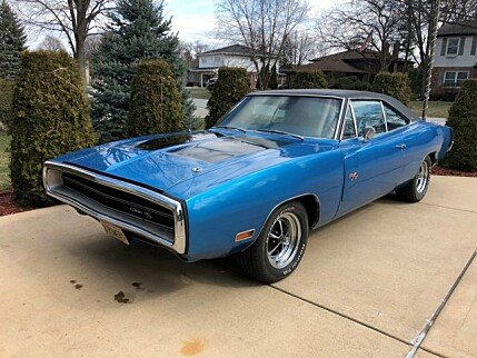 1970 Dodge Charger for sale 100979141