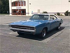 1970 Dodge Charger for sale 100981539