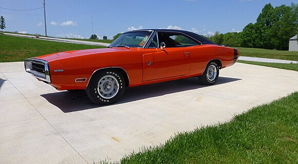 1970 Dodge Charger R/T for sale 100982566