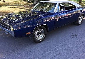 1970 Dodge Charger for sale 100984887