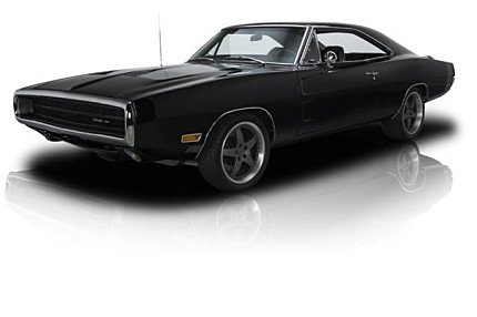 1970 Dodge Charger for sale 100987934