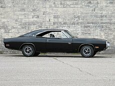 1970 Dodge Charger for sale 100992413