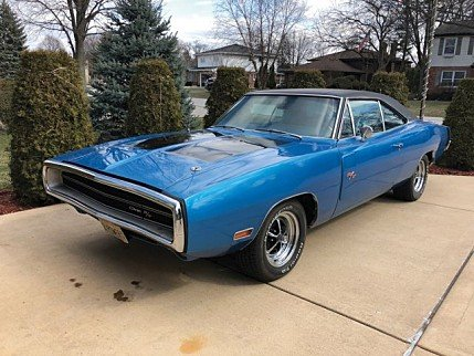 1970 Dodge Charger for sale 101017859