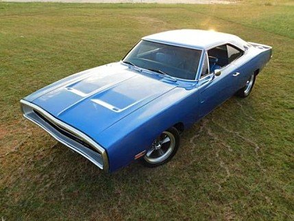 1970 Dodge Charger for sale 101019643