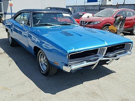 1970 Dodge Charger for sale 101030648
