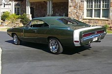 1970 Dodge Charger for sale 101046837