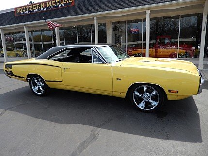1970 Dodge Coronet for sale 100775229