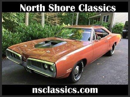 1970 Dodge Coronet for sale 100840502