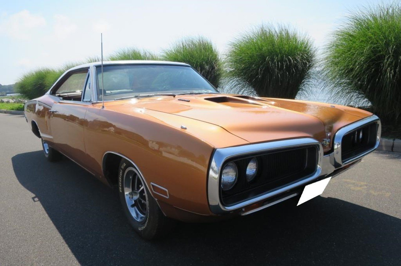 Car Auctions Ny >> 1970 Dodge Coronet Super Bee for sale near Bronx, New York 10463 - Classics on Autotrader