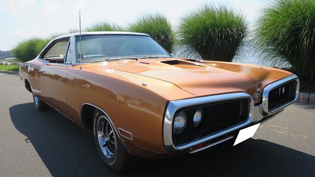 1970 Dodge Coronet Super Bee for sale near Bronx, New York 10463 ...