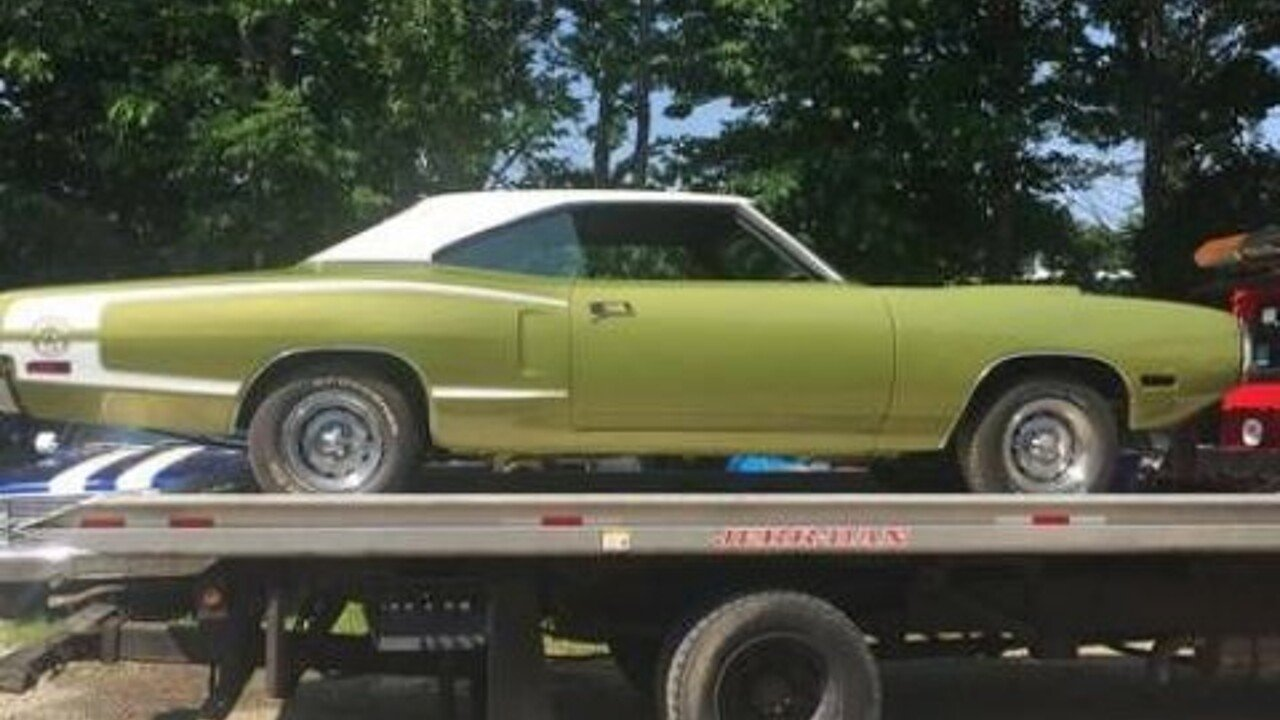 1970 Dodge Coronet for sale 101014091