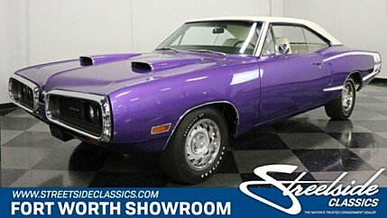 1970 Dodge Coronet for sale 100942490