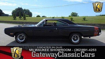 1970 Dodge Coronet for sale 101002997