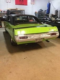 1970 Dodge Dart for sale 100802893