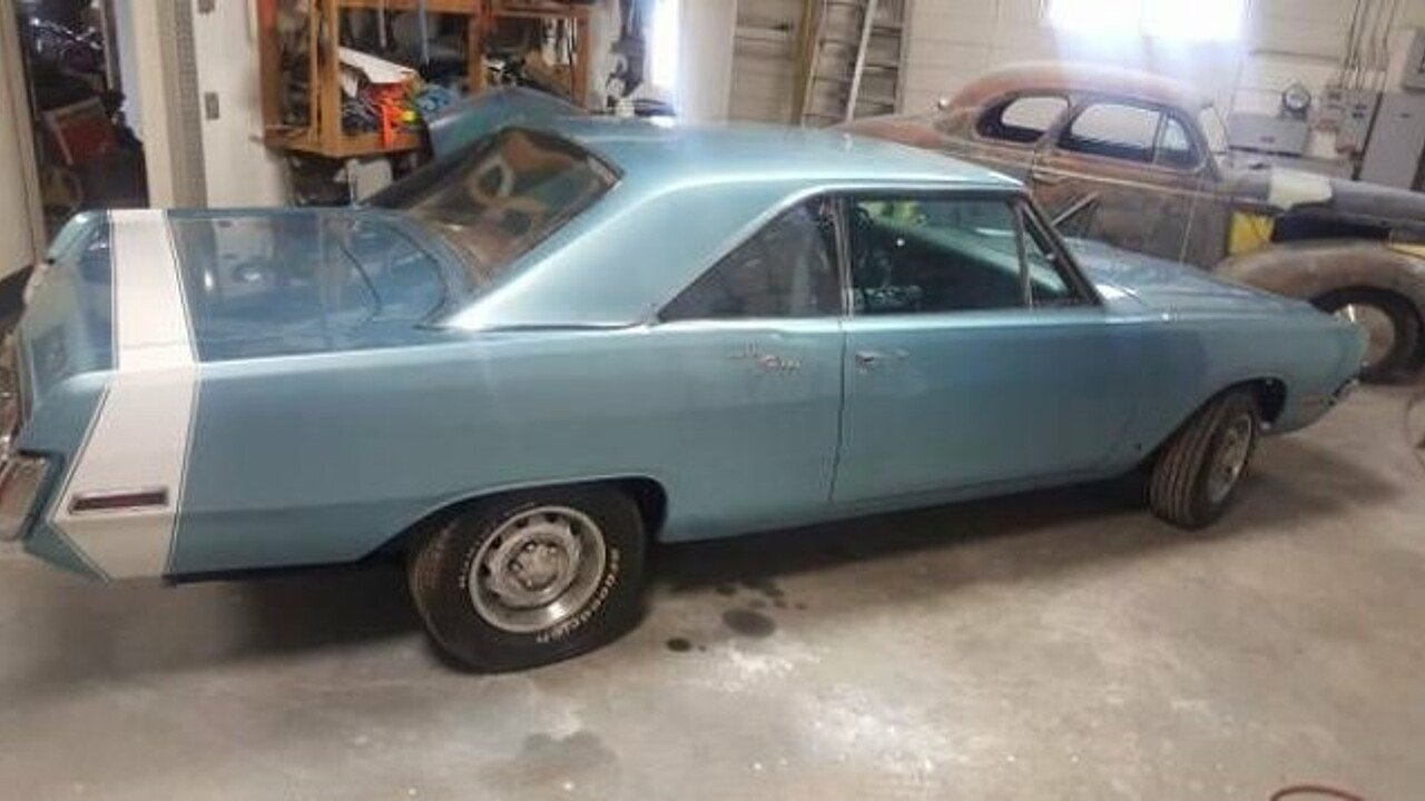1970 Dodge Dart for sale 100901180