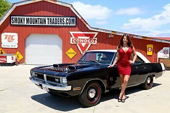 1970 Dodge Dart for sale 101074503