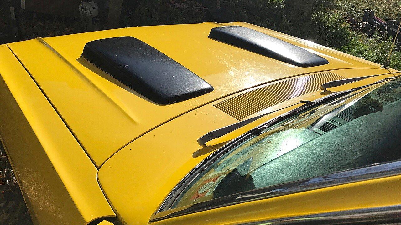 1970 Dodge Dart for sale 101002709