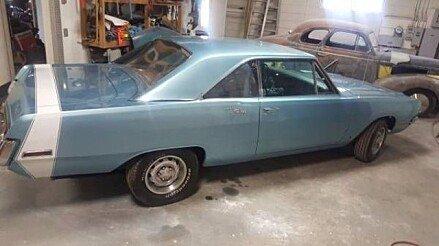 1970 Dodge Dart for sale 100901180