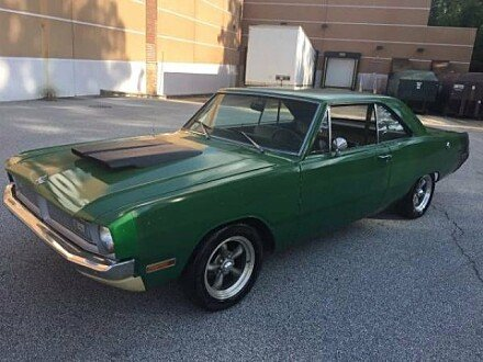 1970 Dodge Dart for sale 100929067
