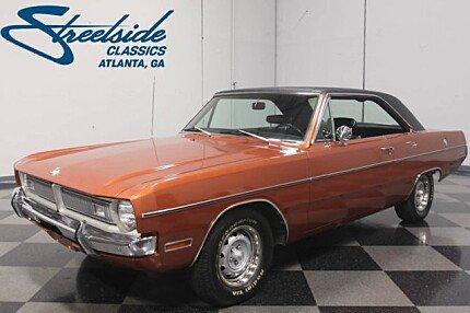 1970 Dodge Dart for sale 100957412