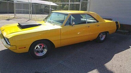 1970 Dodge Dart for sale 100984100