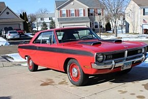 1970 Dodge Dart for sale 100985516