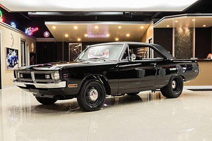 1970 Dodge Dart for sale 100996789