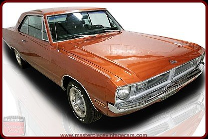 1970 Dodge Dart for sale 101005765
