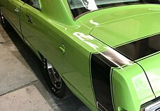 1970 Dodge Dart for sale 101006842