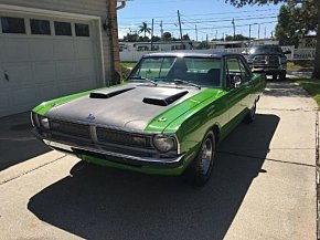 1970 Dodge Dart for sale 101046272