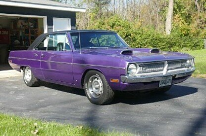 1970 Dodge Dart for sale 101049191