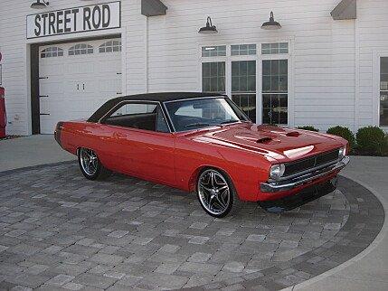 1970 Dodge Dart for sale 101007274