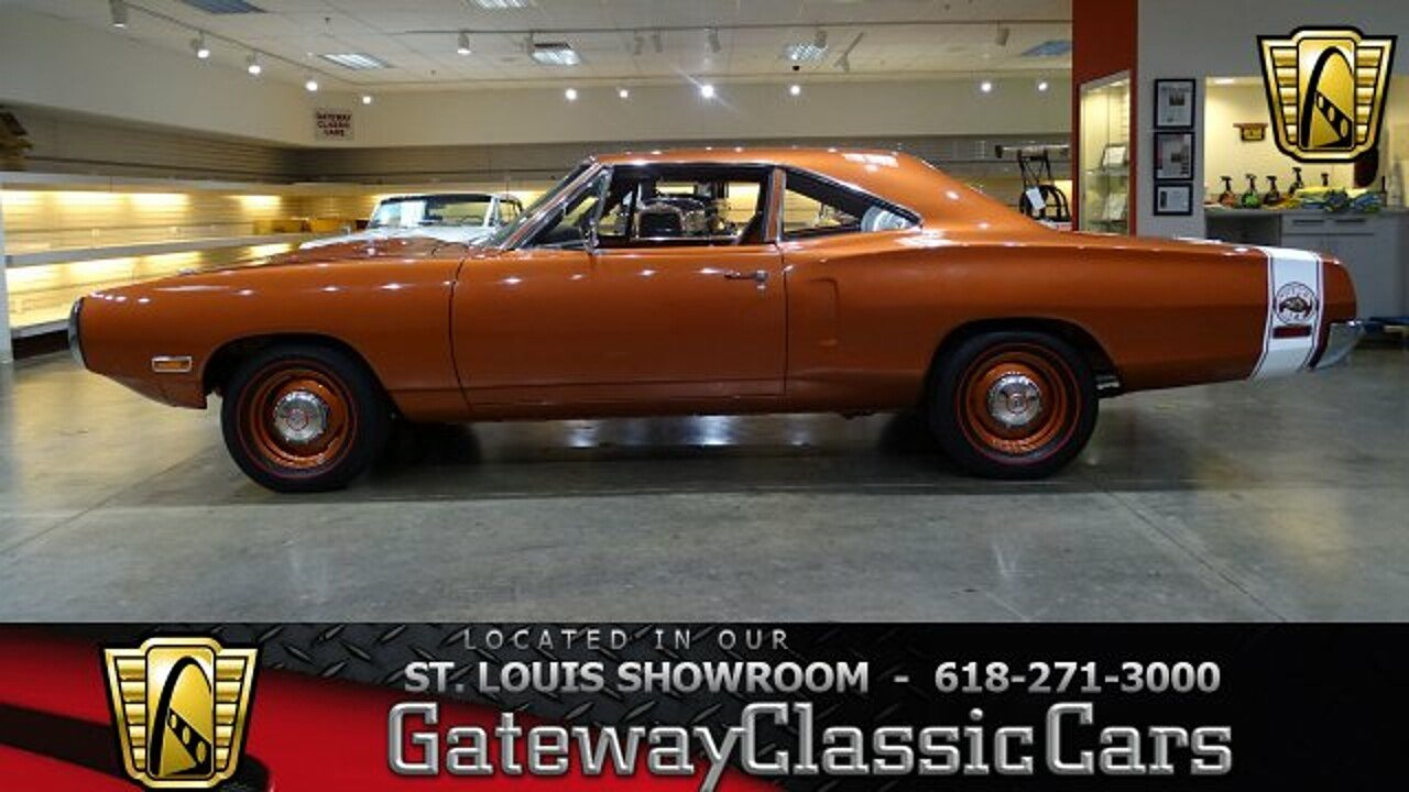 1970 Dodge Other Dodge Models for sale 100965443