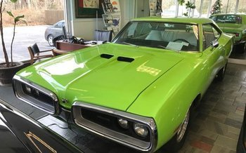 1970 Dodge Other Dodge Models for sale 101001336