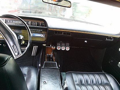 1970 Dodge Polara for sale 100731186