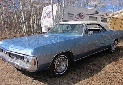 1970 Dodge Polara for sale 100791678