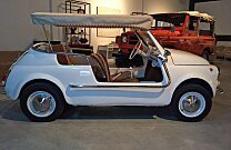 1970 FIAT 500 for sale 100769085