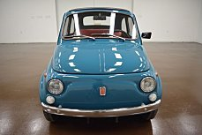 1970 FIAT 500 for sale 100847792