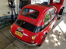 1970 FIAT 500 for sale 100909373