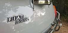 1970 FIAT 500 for sale 101004659