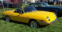 1970 FIAT Spider for sale 100796520