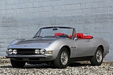 1970 FIAT Spider for sale 100863922