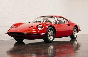 1970 Ferrari 246 for sale 100924030