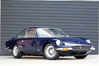 1970 Ferrari 365 for sale 100727486