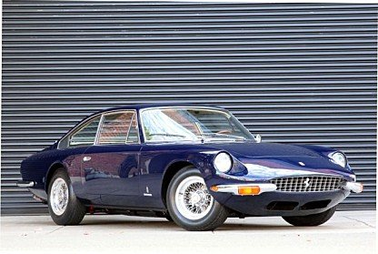 1970 Ferrari 365 for sale 100727486